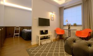 IRS ROYAL APARTMENTS Apartamenty IRS Old Town Tartaczna