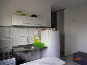 Residencial Vecchio, Apartmanok  Fortaleza - big - 44