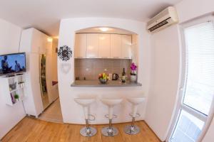 Diamond Apartments, Ferienwohnungen  Budva - big - 29