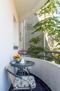 Diamond Apartments, Ferienwohnungen  Budva - big - 28