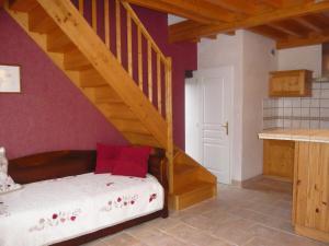 Chambres d'Hôtes Grange Carrée.  Photo 20