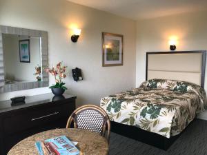 Crystal Beach Motor Inn, Motel  Wildwood Crest - big - 6