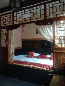 Pingyao Ancient City Zhengxin Caotang Inn, Penzióny  Pingyao - big - 5