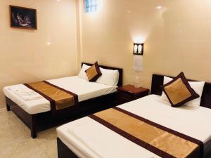 Sky Hotel - Quảng Ninh