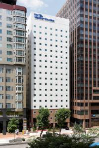 Toyoko Inn Seoul Gangnam - Seoul