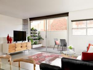 Boutique Stays - The Cassin - East St Kilda