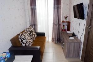obrázek - Best Price 2BR Medina Apartment near Karawaci & Gading Serpong By Travelio