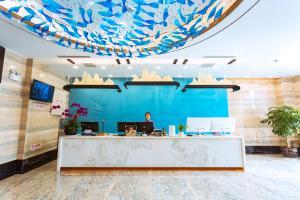 Hostales Baratos - Dali Binchuan Jincheng Hotel