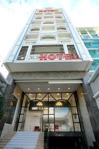 C'Lavie Hotel - Chí Hòa