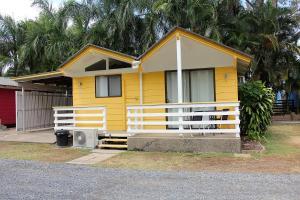 Island View Caravan Park, Kempy  Kinka - big - 12