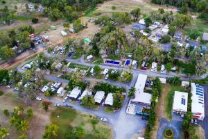 Island View Caravan Park, Kempy  Kinka - big - 10