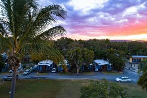 Island View Caravan Park, Kempy  Kinka - big - 2