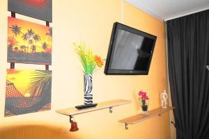 U Moskovskogo Vokzala Apartment, Apartmanok  Szentpétervár - big - 26
