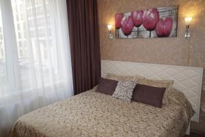 U Moskovskogo Vokzala Apartment, Apartmanok  Szentpétervár - big - 31