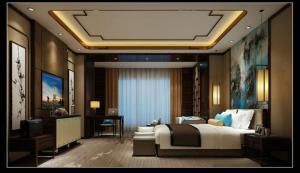 Albergues - Shufeng Shengyuan Hotel