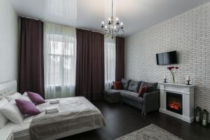 Asmera on Kolokolnaya Apart-Hotel