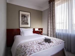 Best Western Premier Hotel Slon (15 of 46)