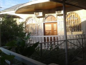 Гостевой дом Тенго, Мцхета