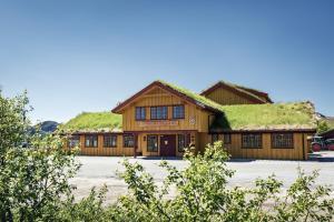 Hovden Fjellstoge - Hotel - Hovden