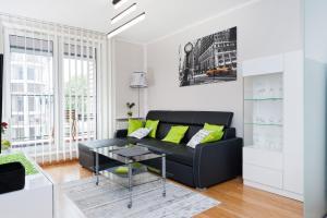 obrázek - Riverbank Apartment Jewish District