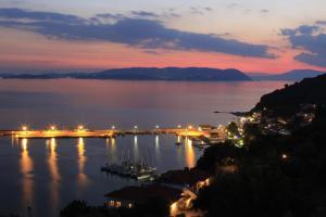 Hostels e Albergues - Aegean Wave - Faros