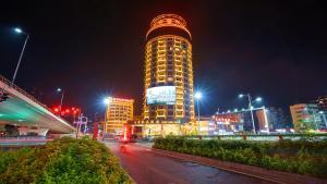 Guilin Hongkong Hotel, Hotel  Guilin - big - 20