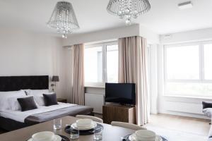 LuxLux Apartments Coconut