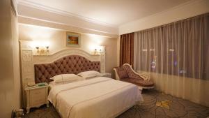 Guilin Hongkong Hotel, Hotel  Guilin - big - 35