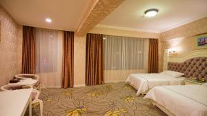 Guilin Hongkong Hotel, Hotel  Guilin - big - 16