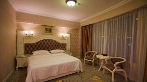 Guilin Hongkong Hotel, Hotel  Guilin - big - 38