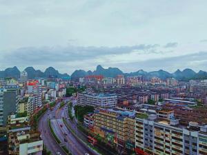 Guilin Hongkong Hotel, Hotel  Guilin - big - 30