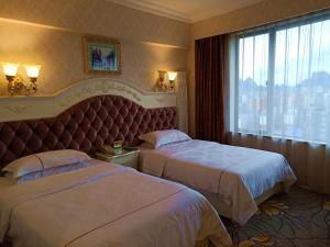 Guilin Hongkong Hotel, Hotel  Guilin - big - 29