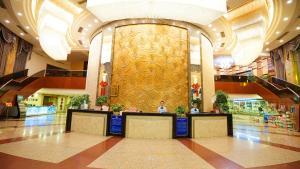 Guilin Hongkong Hotel, Hotel  Guilin - big - 31