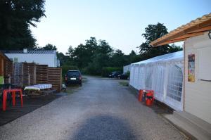 Camping La Venise Du Bocage, Campsites  Nesmy - big - 23