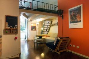 Appartamento Avesella in centro a Bologna - AbcAlberghi.com