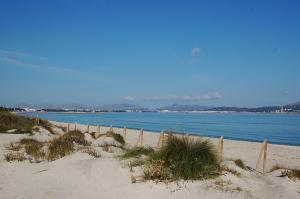 Confortable Apartment In Playa De Muro, Holiday homes  Playa de Muro - big - 6
