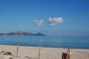 Confortable Apartment In Playa De Muro, Holiday homes  Playa de Muro - big - 4