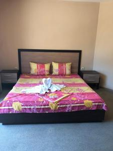 Apartment in Villa Bonita Complex