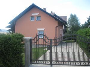Mountain View Apartment, Apartmány  Zlatibor - big - 15