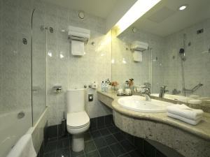 Best Western Premier Hotel Slon (2 of 46)