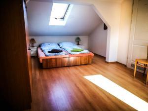 Baltic ApartmentsWilla Carmen 13