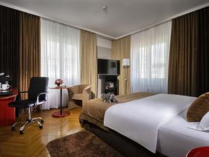 Best Western Premier Hotel Slon (9 of 46)