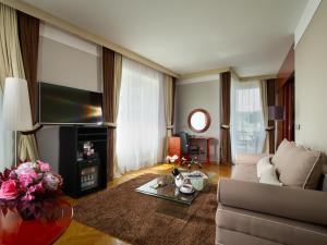 Best Western Premier Hotel Slon (12 of 46)