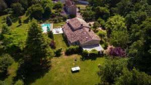 Gite la Maison de la Pimpine Lignan de Bordeaux