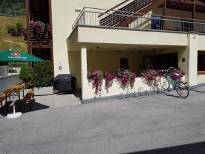 Banyan, Hotely  Sankt Anton am Arlberg - big - 27