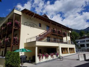Banyan, Hotely  Sankt Anton am Arlberg - big - 29