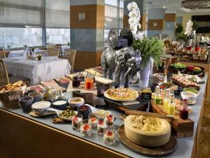 Best Western Premier Hotel Slon (24 of 46)