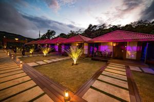 DATA Resort by Della Adventures, Rezorty  Lonavala - big - 33