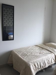 Peggy Central Park Residences, Apartments  Jakarta - big - 10