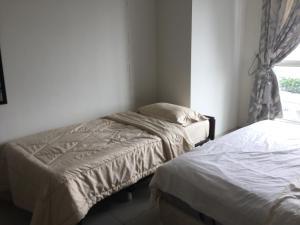 Peggy Central Park Residences, Apartments  Jakarta - big - 7